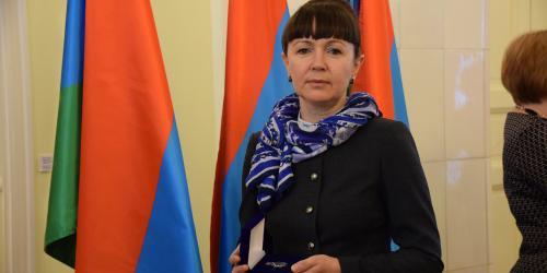 врач-эндоскопист Поздникина Ольга Юрьевна